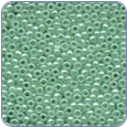 MH00525*Glass Seed Beads -Light Green (SKU: MH00525)