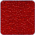 MH02013*Glass Seed Beads -Red Red (SKU: MH02013)