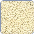 MH03016*Antique Seed Beads - Vanilla (SKU: MH03016)