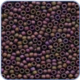 MH03025*Antique Glass Seed Beads -Wildberry (SKU: MH03025)