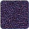 MH03053*Antique Glass Seed Beads - Purple Passion (SKU: MH03053)