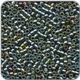 MH10041*Magnifica Glass Beads - Abalone (SKU: MH10041)