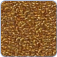 MH02042*Glass Seed Beads - Matte Pumpkin (SKU: MH02042)