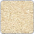 MH40123-Petite Glass Seed Beads - Cream (SKU: MH40123)