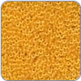 MH42035*Petite Glass Seed Beads - Matte Maize (SKU: MH42035)
